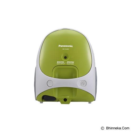 PANASONIC Vacuum Cleaner [MC-CG300X546] - Lime Green - Vacuum Cleaner